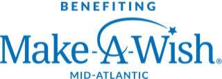 Benefiting Make-a-Wish Mid-Atlantic